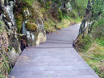 dalriada heritage path
